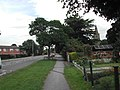 Church Road, Burton Joyce - geograph.org.uk - 35709.jpg