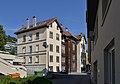 Churer Straße 9 Feldkirch, Villa Pontesegger.JPG