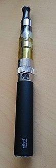 Elektrische Zigarette – Wikipedia