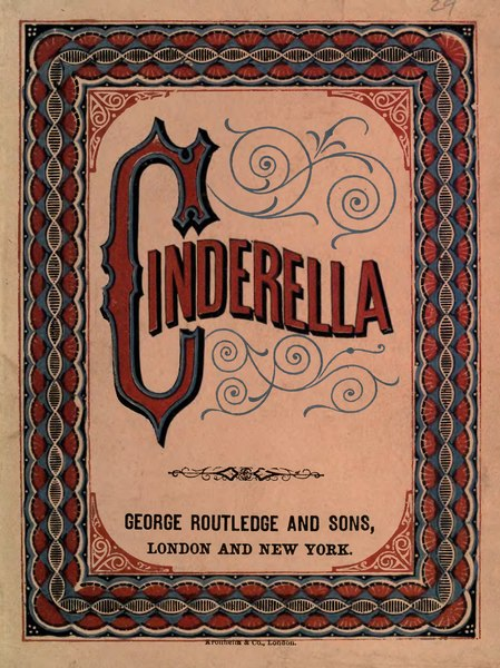File:Cinderella (1865).djvu
