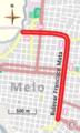 Circuito del critérium del Apertura nacional uruguayo 2015.png