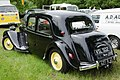 Citroen Traction Avant (1953) - 9188457472.jpg