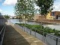 City Road Basin, Regent's Canal - geograph.org.uk - 2100506.jpg