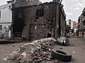 Cizre after fighting between Turkish military and PKK, Sep 14, 2015.jpg