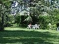 Cizur menor - albergue - panoramio (1).jpg