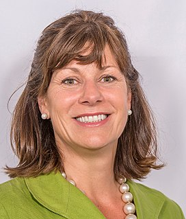 Claire Perry British politician