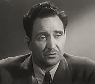 Clancy Cooper - Cooper in Girls in Chains, 1943