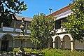 Claustros do Convento de São Francisco - Mesão Frio - Portugal (4916357520).jpg