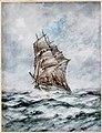 Clipper Ship by Robert Hopkin.jpg
