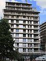 Clissold Park London June 15 2016 001 Kings Crescent Estate Hackney (5) (27075788583).jpg