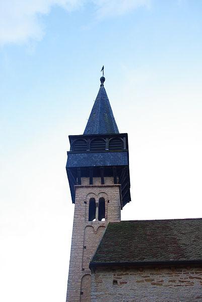 Narbonne Version 3 1: File:Clocher De L'église De Laizé.JPG