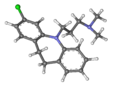 Clomipramine ball-and-stick.png