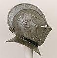 Close Helmet for the Field MET DP22460.jpg