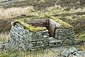 Closeup of Butt No. 9 - geograph.org.uk - 413460.jpg