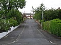 Cloverhill Gardens - geograph.org.uk - 1393783.jpg