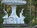 Cluj-Napoca Central Park-statue 01.jpg