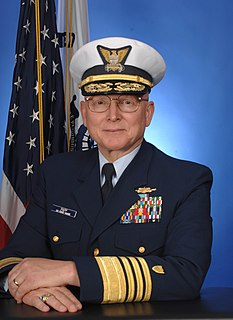 Robert J. Papp Jr. U.S. Coast Guard Commandant