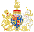 Coat of Arms of Edward Augustus, Duke of York and Albany.svg