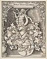 Coat of Arms of Johann Tscherte MET DP816449.jpg