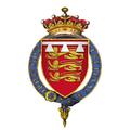 Coat of Arms of Sir John Mowbray, 5th Earl of Norfolk, KG.png