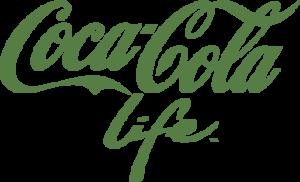 Coca-Cola Life - Image: Coca Cola Life Logo