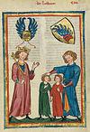 Codex Manesse 422r Der Litschauer.jpg