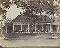 Collectie NMvWereldculturen, RV-A440-ee-35Z, Foto, 'Marine Hotel te Batavia', fotograaf Woodbury & Page, 1924-1932.jpg