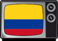 Colombia Television icon.png