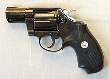 Colt Detective Special Wikip 233 Dia