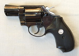 colt official police revolver serial numbers
