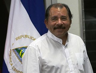 2016 Nicaraguan general election elections