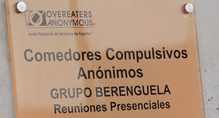 Overeaters anonymous wikipedia for Comedores compulsivos anonimos