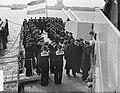 Commando-overdracht Smaldeel in Rotterdam, Bestanddeelnr 904-5236.jpg