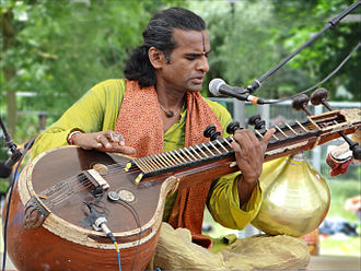 Raghunath Manet - Concert with Raghunath Manet