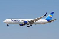 D-ABUZ - B763 - Condor