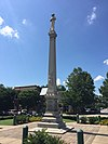 Confederate Monument, Franklin, Tennessee.jpg