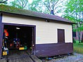 Connecticut Eastern Railroad Museum (Willimantic, Connecticut) (43618916340).jpg