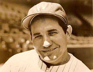 Connie Marrero Cuban baseball player