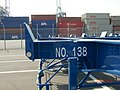 Container terminal = 静岡/清水港新興津埠頭【 Pictures taken in Japan 】--⑦.jpg