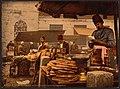Cook in the rue de Stamboul, Constantinople, Turkey LOC 4210446401.jpg