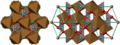Copper(II) carbonate crystal structure.png
