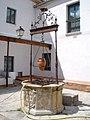 Coria - Hotel Palacio Coria (antiguo Palacio Episcopal) 6.jpg