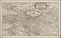 Cornelis De Jode. Primae Partis Asiae accurata delineatio. 1579.jpg