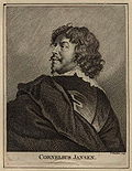 Cornelis Janssens van Ceulen