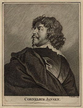 Cornelis Jonson van Ceulen