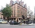 Corner of Albemarle Street - geograph.org.uk - 834481.jpg