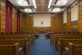 Courtroom. U.S. Court House, Austin, Texas LCCN2013634313.tif