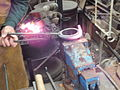 Craft blacksmiths at Anson 5997.JPG