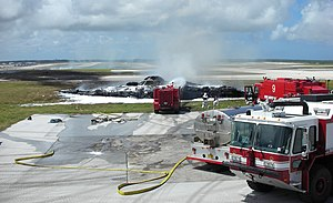 2008 Andersen Air Force Base B-2 accident - Wikipedia