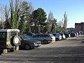 Crediton , Car Park - geograph.org.uk - 1234921.jpg